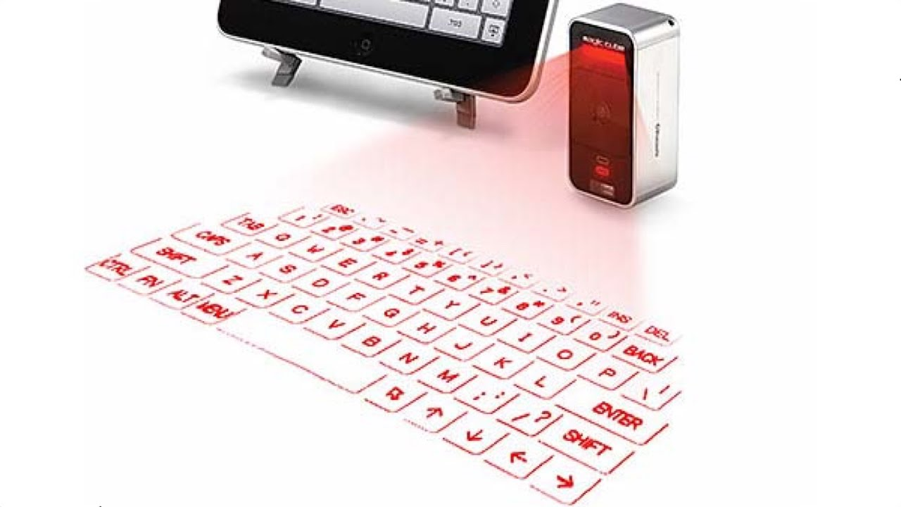 laser projection keyboard Celluon – the undisputed forerunner in portable input applications, has its headquarters in seoul, korea – the country renowned for its technological prowess celluon is highly involved in the research and development process, as well as the manufacturing of the projection keyboard module and.