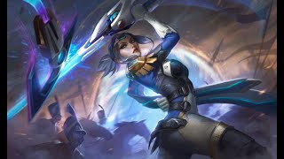 Last game of promos to plat 1! Pulsefire Fiora top 11/1!