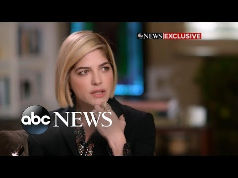 What to know about MS in wake of actress Selma Blair's powerful interview | GMA
