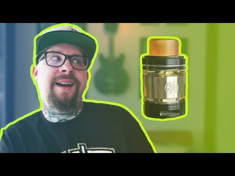 Serpent SMM ~ Full Review ~ Part 1 ~ Build & Wick
