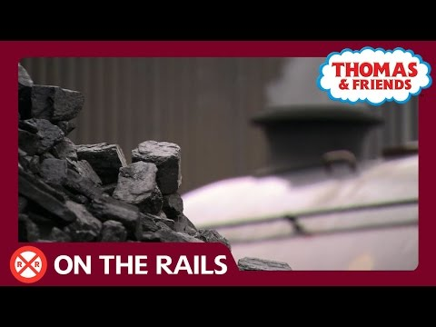 Coal | On The Rails | Thomas & Friends thumbnail