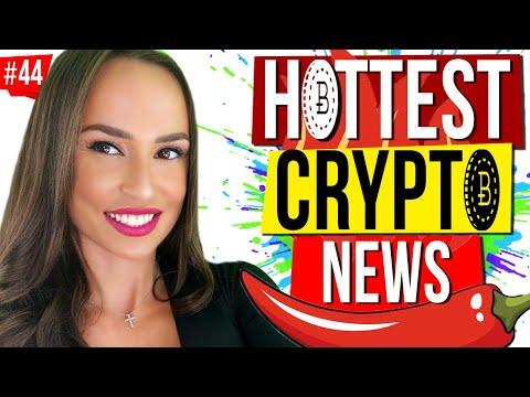 CRYPTO NEWS: Latest BITCOIN News, BINANCE News, RIPPLE News, DEFI News