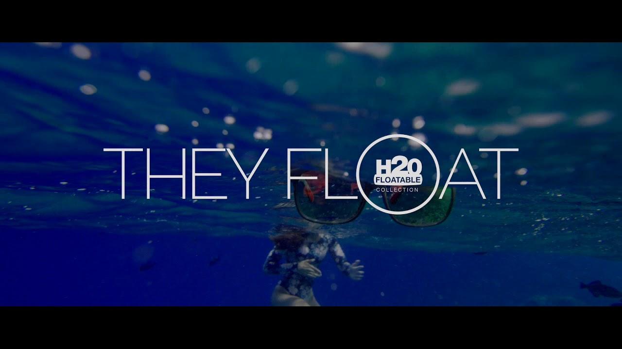 2f913a9a98 Dragon H2O Floatable Sunglasses - YouTube