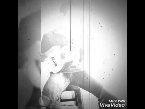 Laskar pelangi - nidji (ukulele)