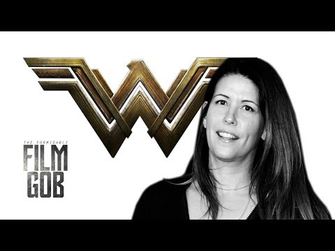 Patty Jenkins For Wonder Woman 2 and Chris Terrio Joins Star Wars?