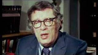Isaac Asimov on Changes in Science Fiction after 1949