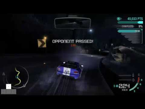 Guide Tricks By Ewilewil Guides Need For Speed Carbon Speedrun Com