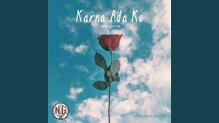 Download Mp3 Karna Ada KO