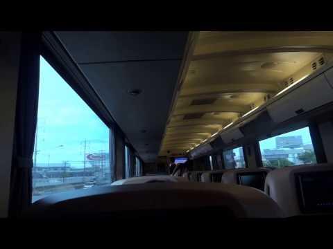รีวิวรถนครชัยแอร์ เชียงใหม่-กทม เฟิร์สต์คลาส Nakhonchai air bus  Chiang Mai   Bangkok