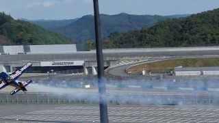祝!2014年 エアレース再開! 2008年日本(もてぎ)開催振り返り^^①