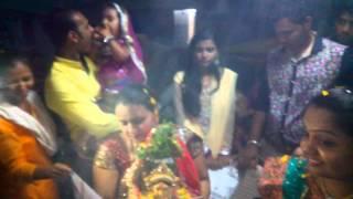Rukshamni vivah in Purushotam maas 12072015  28
