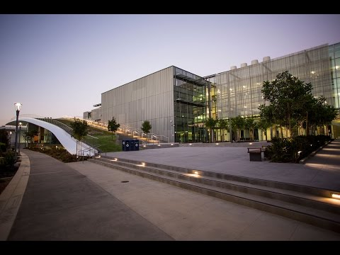 Introducing the New LMU Life Sciences Building