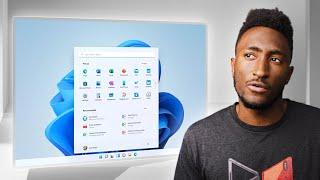 Windows 11 Reactions: It Runs Android Apps! (Kinda)