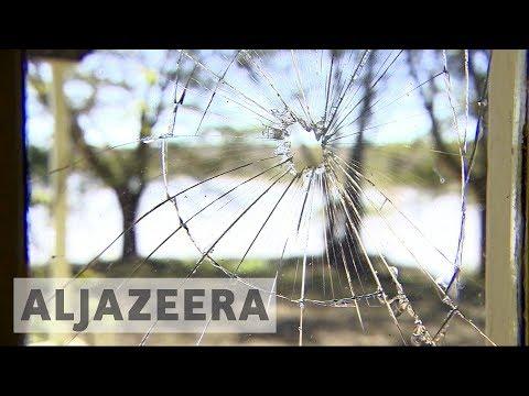 Al Jazeera English: Armed herders invade protected lands in Kenya