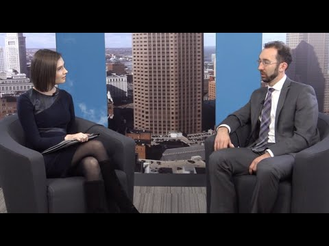 What is the future of clean energy in Cleveland? On the Radar with Kelly Reardon