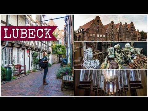Lubeck in 48 hours | City guide | Weekend in Germany | by TravelGretl