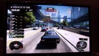 X1  The Crew   E3 2013 Gameplay Showfloor   HD