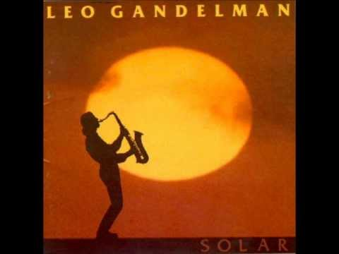 Sax Talk by Leo  Gandelman