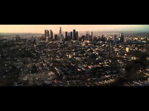 Película San Andreas (2015) Trailer Subtitulado