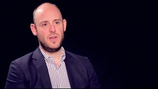 Richard Moross on the Value of Hard Work in a Startup Company Culture