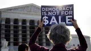 Supreme Court Decision Opens Floodgates for More Campaign Cash