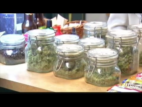 Community learns more about medical marijuana