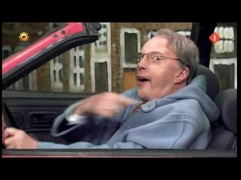 dik voormekaar show - De rijdende rechter
