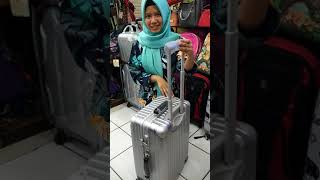 Koper Aluminium 20/24 inch Rimowa Style Jakarta