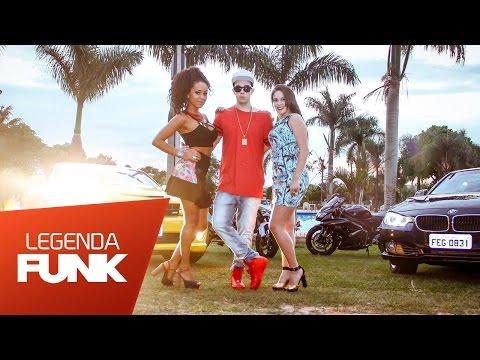 MC Ricardo - Toda Santa Perde a Linha (Videoclipe Oficial)