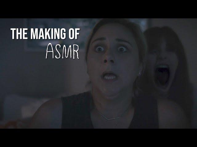 The Making Of ASMR (A Short Horror Film)