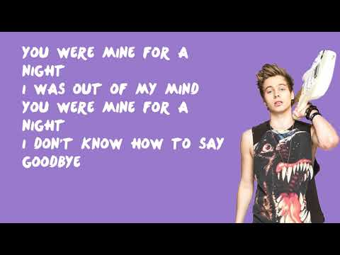 Wrapped Around Your Finger - 5 Seconds of Summer (Lyrics)