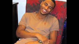 Trey Songz - Does He Do it Ready (Album)