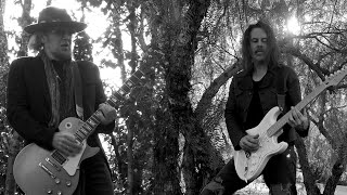 Adrian Smith, Richie Kotzen - Scars