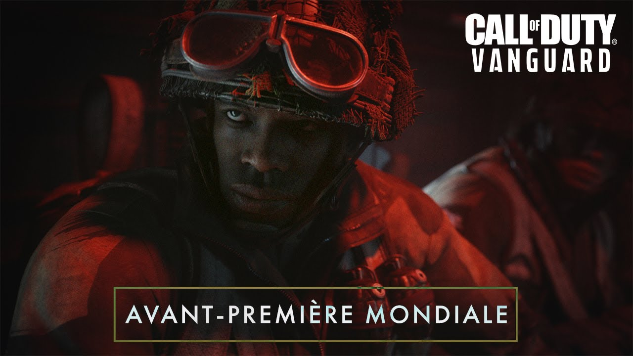 Download Bande-annonce de révélation   Call of Duty®: Vanguard