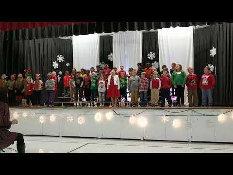 Just Chillin' - McHenry Primary Evening Performance 2017