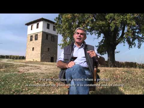 Black Sea Wines Documentary Film