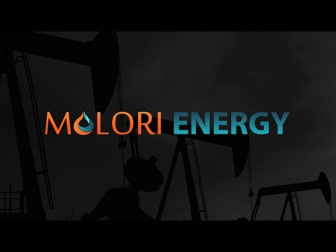 Molori Energy Inc. - 2018 Venture 50