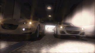 Import Tuner Challenge/ Shutokou Battle X Game Movie (All Cutscenes+Credits)