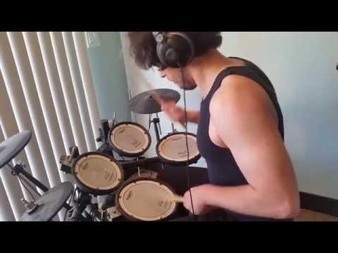 The Greatest - Sia - Bruno Torres Remix - (Drum Cover)