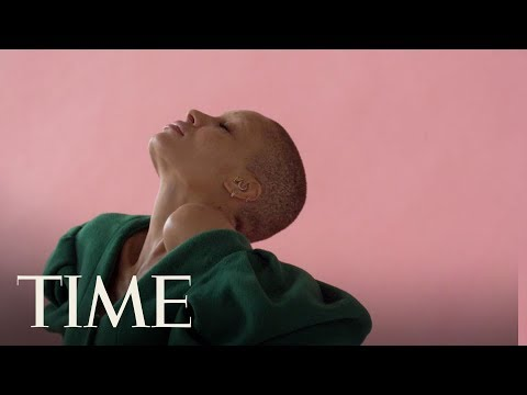 Adwoa Aboah, Model & Activist, On Mental Health Issues | Next Generation Leaders | TIME