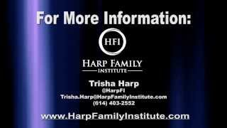 Trisha Harp Demo Reel: Harp Family Institute