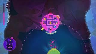 Eine gigantische Sonne - #13 - Lovers in a dangerous Spacetime - Balui + Miri33