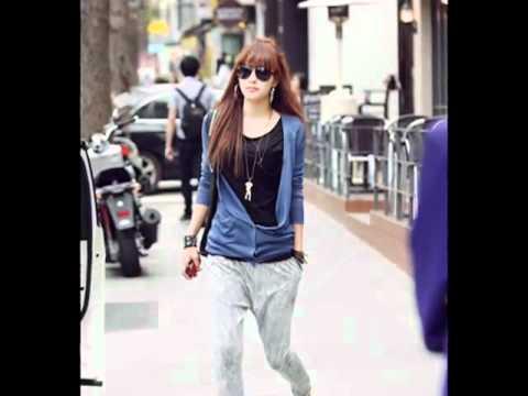 Fesyen Korea Terkini.flv