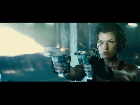 Resident Evil : The Final Chapter (ตัวอย่างที่ 2 ซับไทย)