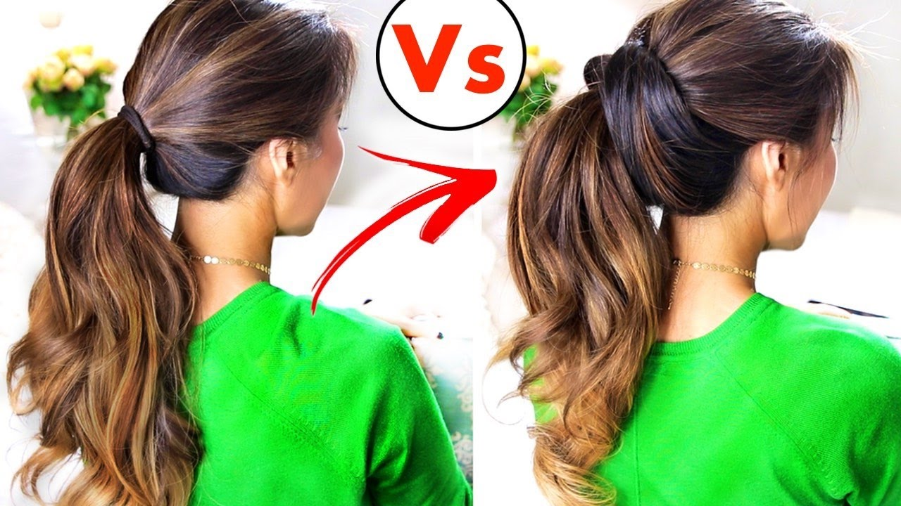 ☆ best running late hacks & hairstyles of 2016 ? life, beauty