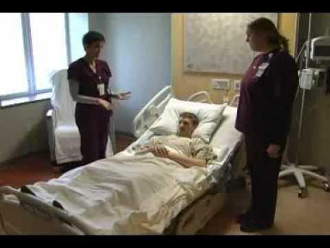 Patient Lifting Techniques
