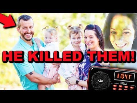 "Shanann Watts SPEAKS FROM THE DEAD! (Tells Family ""I Miss Them"")"