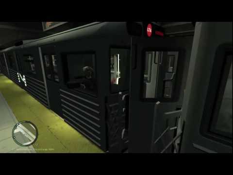 MTA IV A