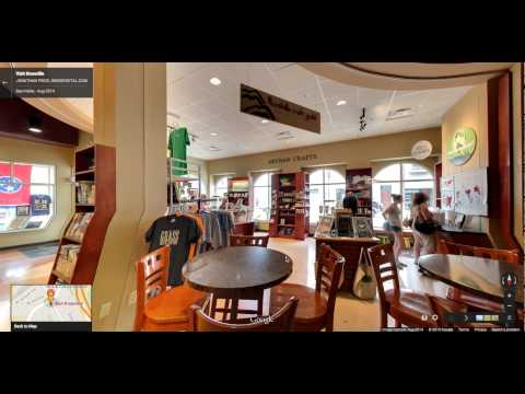 Visit Knoxville's Virtual Tour