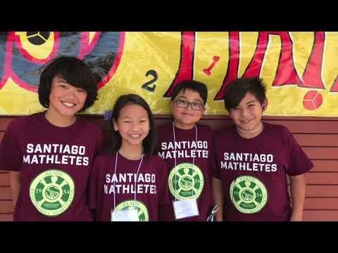 Santiago School News Broadcast Episode 18